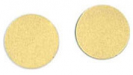 "Lillypilly - Gold - 1"" Disc (PKG 2)"