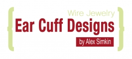 Ear Cuff Designs by Alex Simkin DVD Series