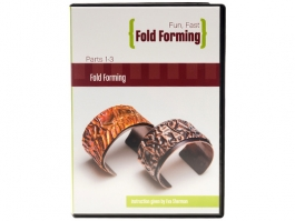 Fun, Fast Fold Forming DVD Series