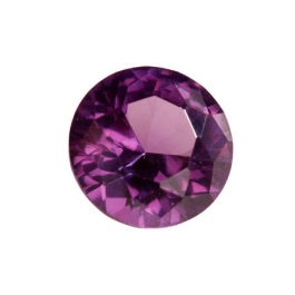 10mm Round Alexandrite CZ - Pack of 1
