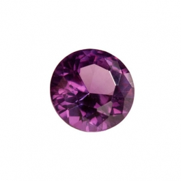 5mm Round Alexandrite CZ - Pack of 5