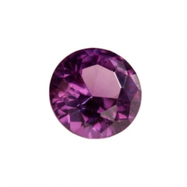 6mm Round Alexandrite CZ - Pack of 2