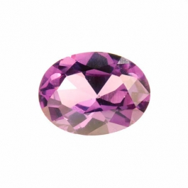 16X12mm Oval Alexandrite CZ - Pack of 1
