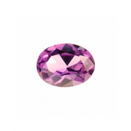 8x6mm Oval Alexandrite CZ - Pack of 1