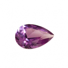 14x9mm Pear Alexandrite CZ - Pack of 1