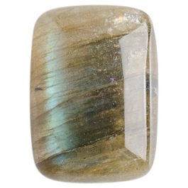 Labradorite 13x18mm Rectangle Cabochon