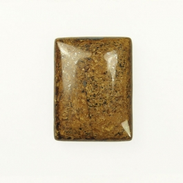 Bronzite 13x18mm Rectangle Cabochon