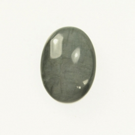 Cats Eye 10x14mm Oval Cabochon - Pack of 2