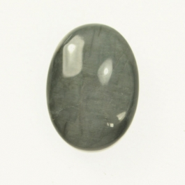 Cat's Eye 13x18mm Oval Cabochon