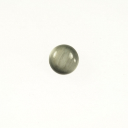Cats Eye 10mm Round Cabochon - Pack of 2