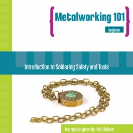 Free Metalworking Instructional DVD - Pay $3.95 For Shipping