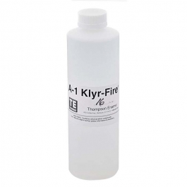 Klyr-Fire Holding Agent for Enamel
