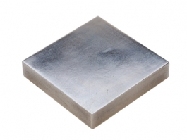 Steel Bench Block 4x4 Inch - Pack of 1