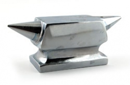 Premium Double Horn Anvil