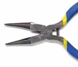 4.5 Inch Round Nose Pliers