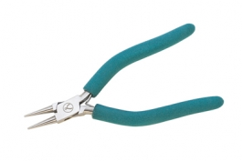 Classic Wubbers Round Nose Pliers