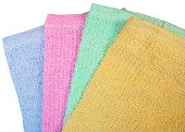Polishing Cloths - Pack of 4