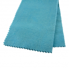 Brilliant Polishing Cloth 12x8 Inches - Pack of 1