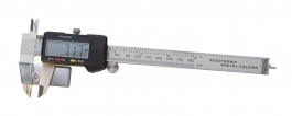 Digital Calipers With Stone Holder by Euro Tool
