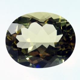 20x25mm Lemon Quartz Gemstone