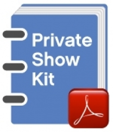Jewelry Homeshow Kit- Everything You Need to Have a Successful Show