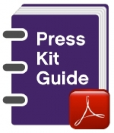 Jewelry Press Kit Guide PDF