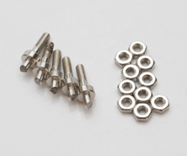 Replacement Pins for PLR-133.50 pk5