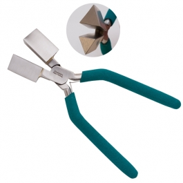 Wubbers Triangle Mandrel Pliers - Jumbo