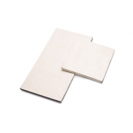 Ceramic Soldering Board 6in
