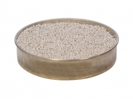 7 Annealing Pan with Pumice
