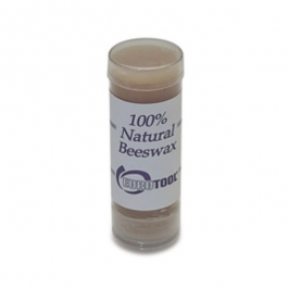 Natural Beeswax--1oz Tube