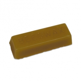 Beeswax--1oz Bar