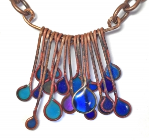 The Raindrop Pendant Taught By: Steven James
