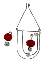 Free Wire Jewelry Patterns | Wire Jewelry Projects | Free Wire