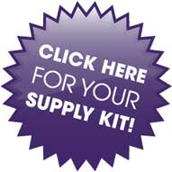 Adjustable Ring Supply Kit