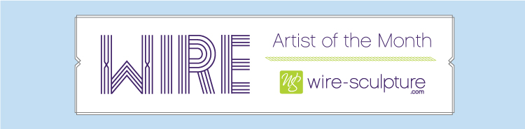 Wire Artist of the Month