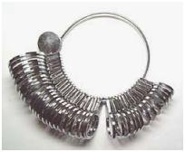 Ring Sizer - Jewelry Making Tool