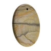 Picture Stone Pendant
