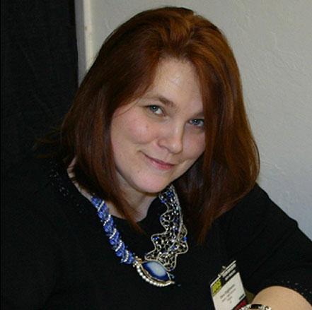Lena Bugrimenko