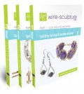 Coiling and Weaving DVD Set