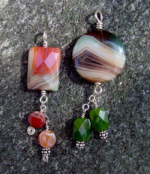 Finished Beads