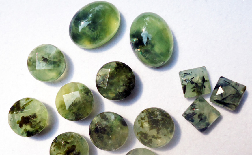 raw green uncut this ee buy f stock gemstone images photo and rock prehnite