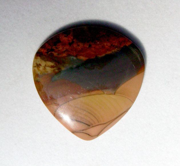 Picture Jasper Cabochon Hand Cut Picture Jasper Cab Jasper Cab Picture Jasper Cab Landscape Jasper Cab Jewelry Supply cab Jasper Stone