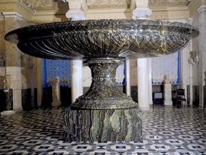 Kolyvan Vase