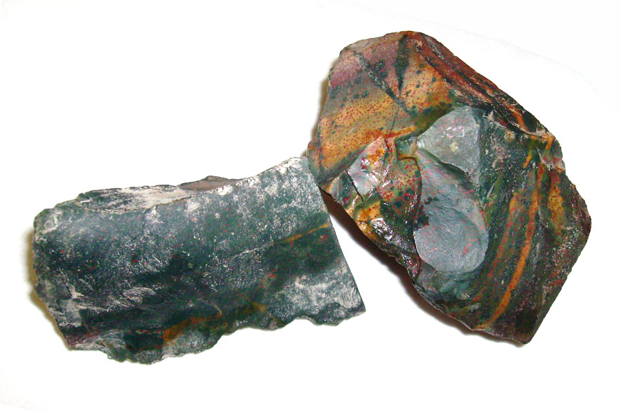 Gem Profile: Bloodstone   Jewelry Making Blog   Information