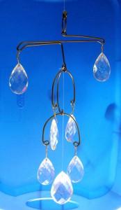 Chandelier Crystal Hanger