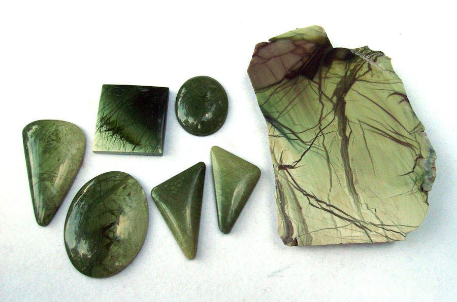 Fresh Gem Profile: Beautifully Colored Jasper | Jewelry Making Blog  EM83