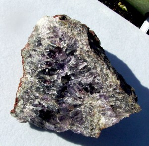 arizona amethyst