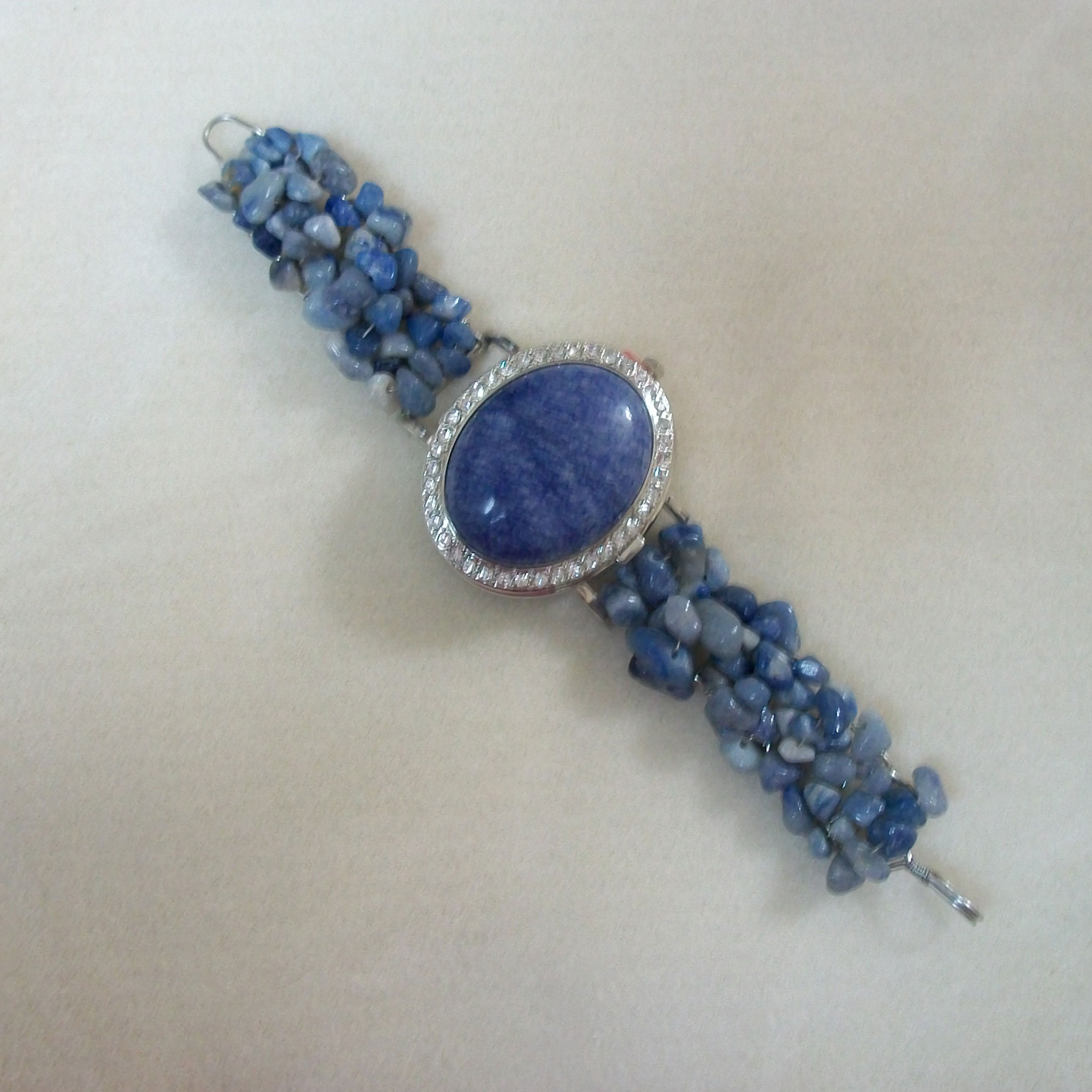 About Sodalite What Is Sodalite