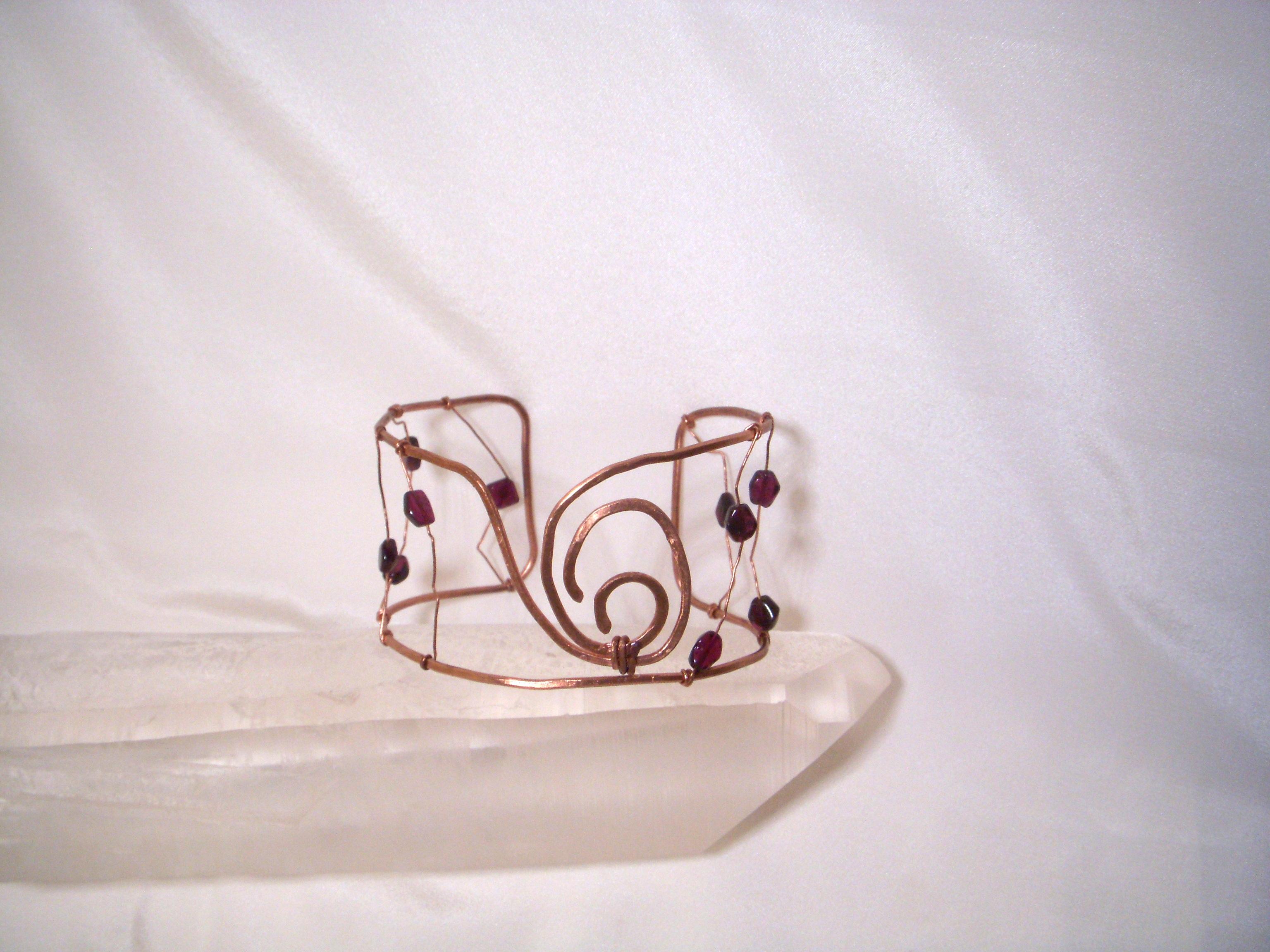 Gem Profile: Garnet | Jewelry Making Blog | Information | Education ...